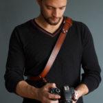 single camera sling