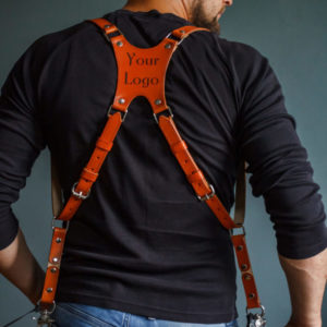 camera straps with logo