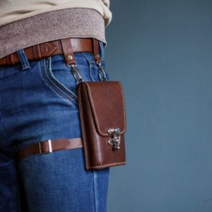 belt pocket