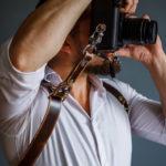 vintage camera straps