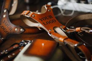 custom camera straps